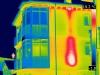 auditoria energetica termografia