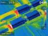 auditoria energetica industria termografia